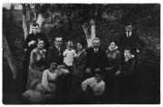 Rodzina Eizenman w Sieradzu
