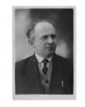 Lwów, Stanisław Vincenz