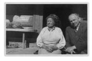 Holowy, Stanisław Vincenz i Olena Lupajluczka