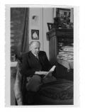 Berno, u Hansa Zbindena, Stanisław Vincenz