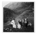 Czarnohora, wyprawa w góry