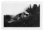 Dom w Bystrzecu