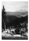 Widoki z Czarnohory