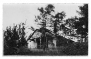 Słoboda Rungurska, kaplica w ogrodzie