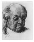 Stanisław Vincenz, rysunek W. Werhle
