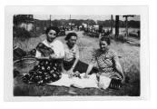 Aquincum (Węgry), Helena Surmiak, Irena Vincenz, NN