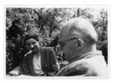 Węgry, Stanisław Vincenz i Marina Zbinden