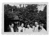 Węgry, Helena Surmiak, Irena Vincenzowa, NN, Katarzyna Pobiarzyn