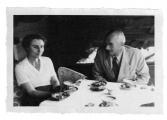 Berno, Marina Zbinden i Jerzy Stempowski