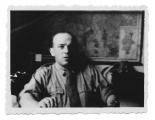 """Quackenbrück (Niemcy), Mieczysław Eizenman (brat Ireny Vincenzowej), redaktor """"Dziennika Żołnierza"""""""