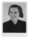Maria Wojciechowska, siostra Stanisława Vincenza