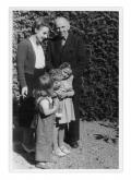 Berno, Marina i Chantal Zbinden, NN, Stanisław Vincenz