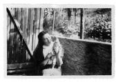 Uriage, Irena Vincenzowa i kot