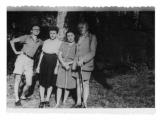 Uriage, Andrzej, Barbara, Irena i Stanisław Vincenzowie