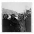 Uriage-les-Bains, Alinka Vincenz, Irena Vincenzowa, Lilly Przybyłowski, Stanisław Vincenz
