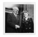 Anglia, Stanisław i Margit Vincenz