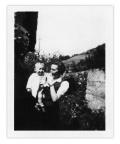 La Combe, Anne-Marie Bichet i Felix Vincenz