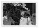 Adelboden, Willy Schuppisser i Stanisław Vincenz