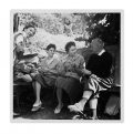 La Combe, Irena Vincenzowa, Yvette i Simone Lannat, NN
