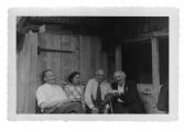 Szwajcaria, Willy Schuppisser, Irena Vincenz, Hans Zbinden, Stanisław Vincenz