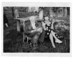 Revel, Stanisław Vincenz i pani Freney, przyjaciółka pani Caille