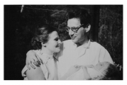 Sylvia i Andrzej Vincenzowie