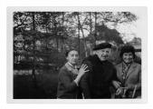 Lozanna, Irena i Stanisław Vincenzowie, NN