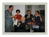 Lozanna, La Rosiaz, Marian Respond, Astrid (?), Stanisław, Kazimierz i Irena Vincenzowie