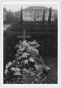 29 I, Cmentarz Pully, grób Stanisława Vincenza
