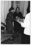 Berno, Ambasada Izraela, Irena Vincenzowa, Jeanne Hersch