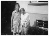 Lozanna, Barbara Wanders-Vincenz i Irena Vincenzowa