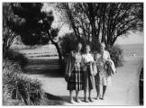 Lozanna, Barbara Wanders-Vincenz i Irena Vincenzowa, Marta Kasznica