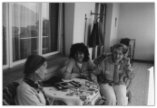 Chexbres, Irena Vincenzowa, NN, pani Jecquier