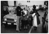 Chexbres, Andrzej i Irena Vincenzowie, Kurt Gaugler, Ruth Marbach